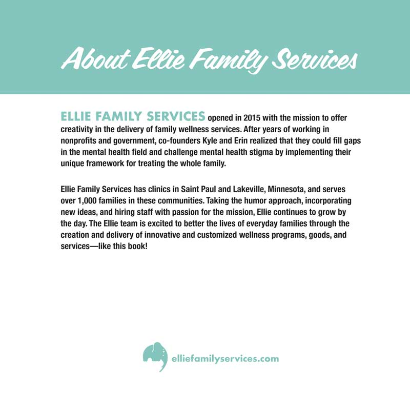 How To Stop Freaking The Out Ellie Family Services