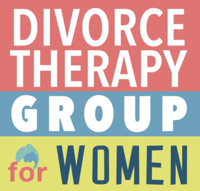 divorce therapy group for women